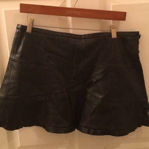 Authentic BCBG MaxAzria skirt
